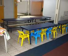 Pre-Primary
